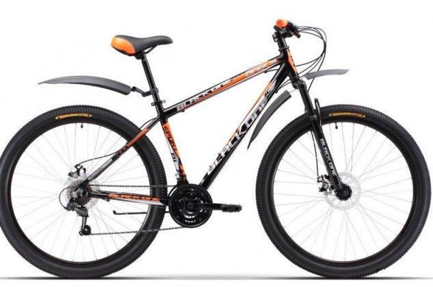 Велосипед Black One Onix 29