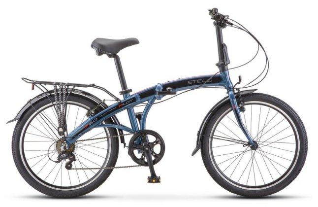 Велосипед 24 Stels Pilot 770 V010