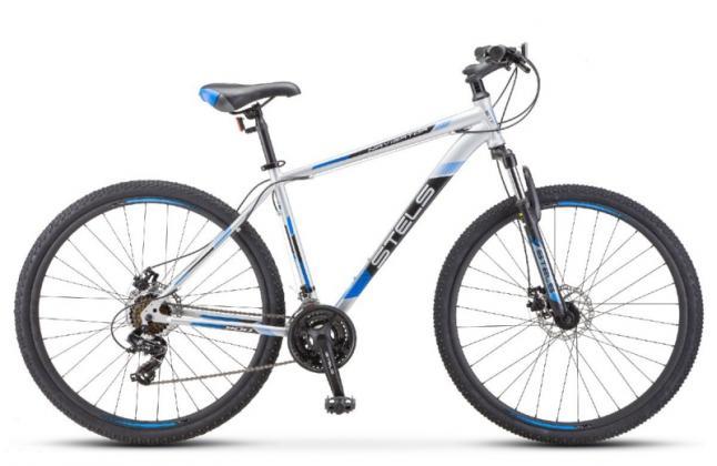 Велосипед 29 Stels Navigator 900 D