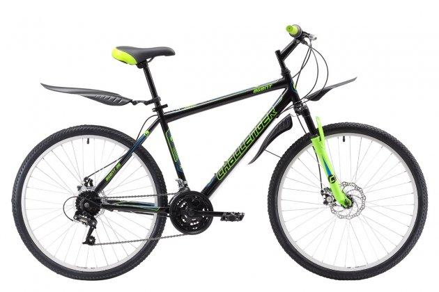 Горный велосипед Challenger Agent 26 D