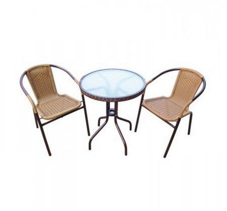 Комплект мебели Асоль-1A 2+1