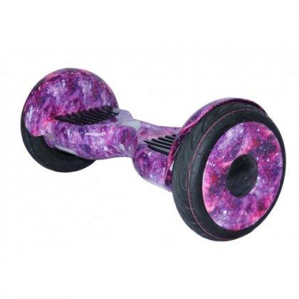 Гироскутер Smart Balance 10.5 Фиолетовый космос