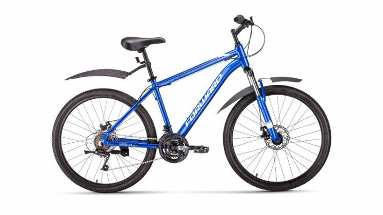 Велосипед FORWARD 26 HARDI 2.0 DISK
