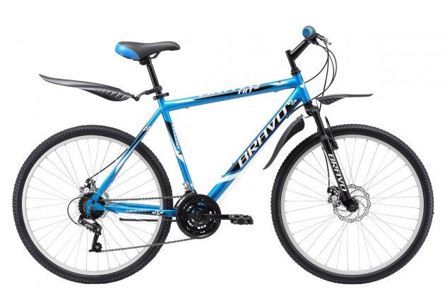 Велосипед Bravo Hit 26 D