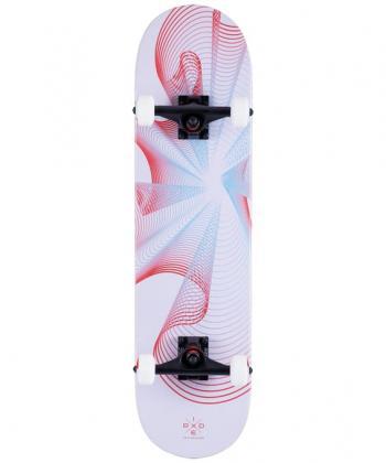 Скейтборд Illusion 31.6″X8″ Ridex,  фото