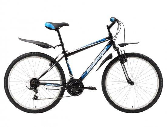 Велосипед Challenger Agent Lux 26