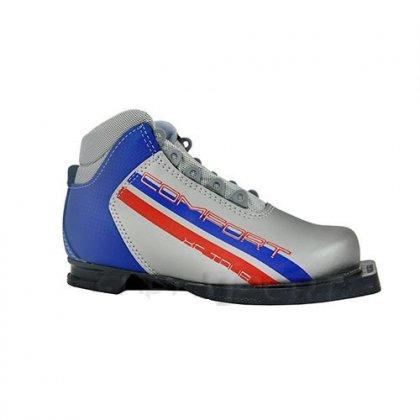Ботинки лыжные 75мм М350