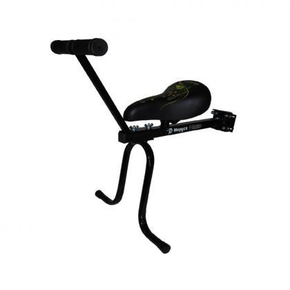 Велокресло переднее Маруся с ручкой, фото