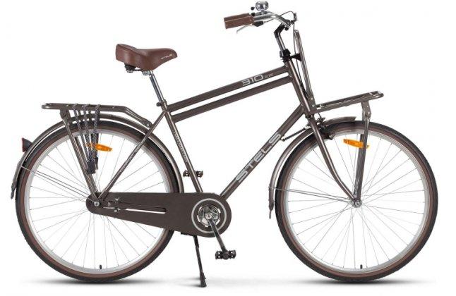 Велосипед 28 Stels Navigator 310 Gent