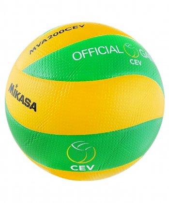Волейбольный мяч MIKASA MVA 200 CEV (Лига Чемпионов)