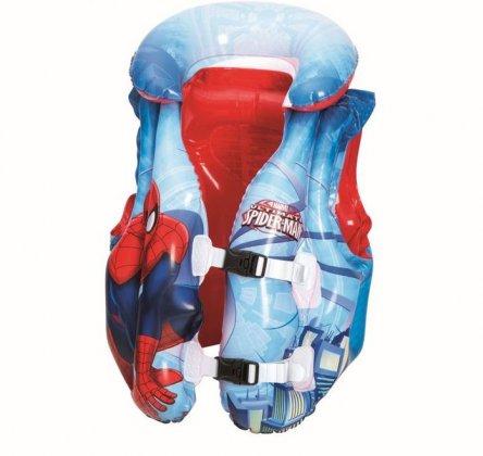 Жилет надувной «Человек-паук»