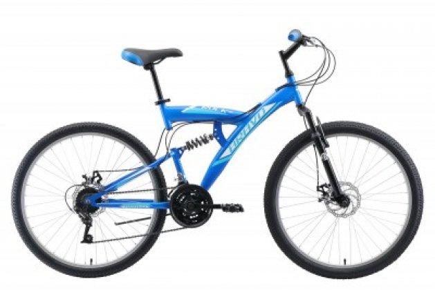 Велосипед Bravo Rock 26 D