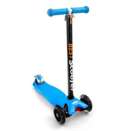 Самокат Scooter maxi одноцветный
