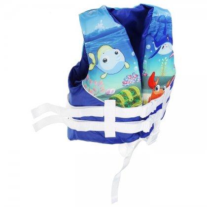 Жилет для плавания детский