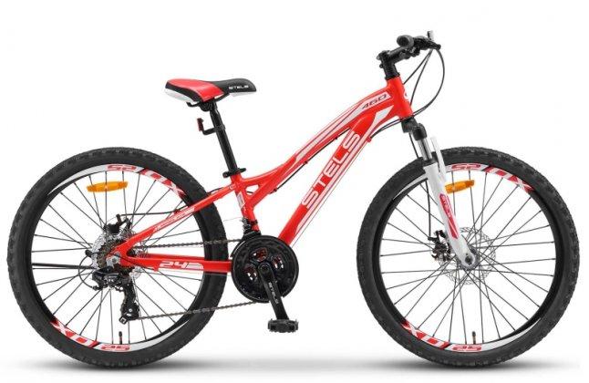 Велосипед 24 Stels Navigator 460 MD