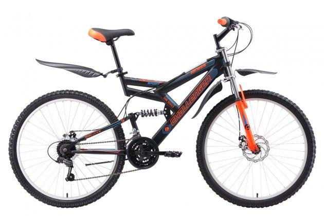 Велосипед Challenger Genesis FS 26 D