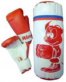 Набор боксерский НД630