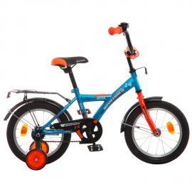 """Детский велосипед 14"""" Novatrack ASTRA"""