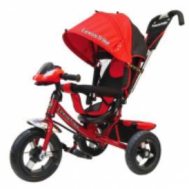 Велосипед трехколесный KIDS TRIKE E10 (колеса 10/8 Пластик)