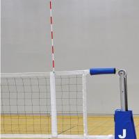 Антенны волейбольные с карманами 040600