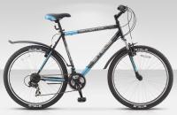 """велосипед 26"""" Stels Navigator 500 прокат"""