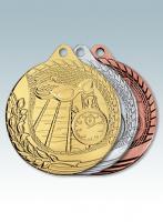 Медаль плавание МК240