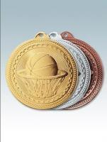 Медаль баскетбол MK242