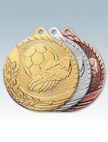 Медаль футбол MK243
