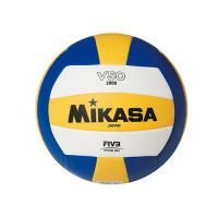 Мяч в/б MIKASA VSO2000. р.5, синт.кожа