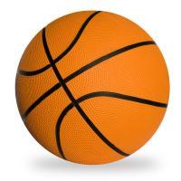 Эспандер антистресс баскетбольный мяч