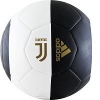 "Мяч футб. ""ADIDAS Capitano Juve""арт.DY2528,р.5, 18 пан, ТПУ, маш. сшив, черно-белый"