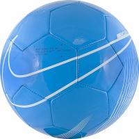 "Мяч футб. ""NIKE Mercurial Fade"" арт.SC3913-486, р.4, 26п, гл.ТПУ, маш.сш, бут.кам, бело-голубой"