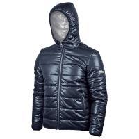 """Куртка муж. """"MIKASA"""", арт. MT188-036-L, р. L, 100% полиэстер, темносиний"""