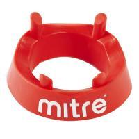 """Подставка для регбийных мячей """"MITRE Siedge"""" арт. A3062, полиуретан, красный"""