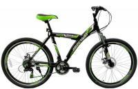 """Велосипед ЕСО300-Н, 26"""", фото"""
