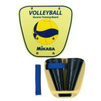 "Доска вол. ""MIKASA AC-RT200W"" для отработки приемов, размер 30,5*29,5 см, желто-синий"