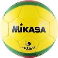 "СЦ*Мяч футзал. ""MIKASA FSC-450"",р.4,гл.ТПУ,30 п,бут.к,маш.сш,жел-зел-крас"