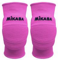 """Наколенники волейб. """"MIKASA"""", арт. MT8-034, размер M, фуксия"""