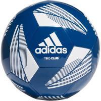 """Мяч футб. """"ADIDAS Tiro Club"""" арт. FS0365, р.4, ТПУ, 12 пан., маш.сш., бело-синий"""