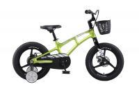 Велосипед 16 Stels Pilot 170 MD V010 (ALU рама), фото
