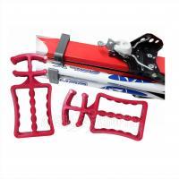 Связки для лыж пластиковые STC (для лыж и палок)