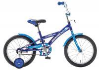 Велосипед 18 Novatrack DELFI