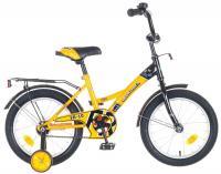 Велосипед 18 Novatrack FR-10