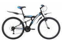 Велосипед Challenger Mission Lux FS 26