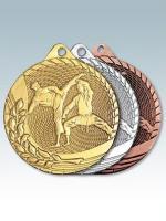 Медаль единоборства MK244