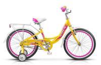 """Велосипед  20"""" Stels Pilot 210 Lady, AL-рама, 1-ск *"""