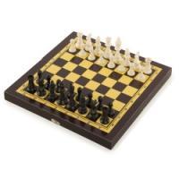 Игра 3 в 1 Start Up THF2202B (шахматы, шашки, нарды) N/C р39,3х39,3х2,1