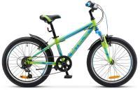 """Велосипед  20"""" Stels Pilot 230 Gent ALU 6-ск."""