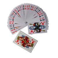 Карты игральные 36 листов TX44795 (0072)
