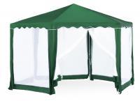 Садовый шатер 2x2x2 м.